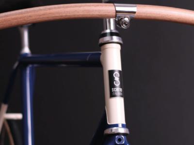 Scatto Italiano - Luxury Fixed Bikes