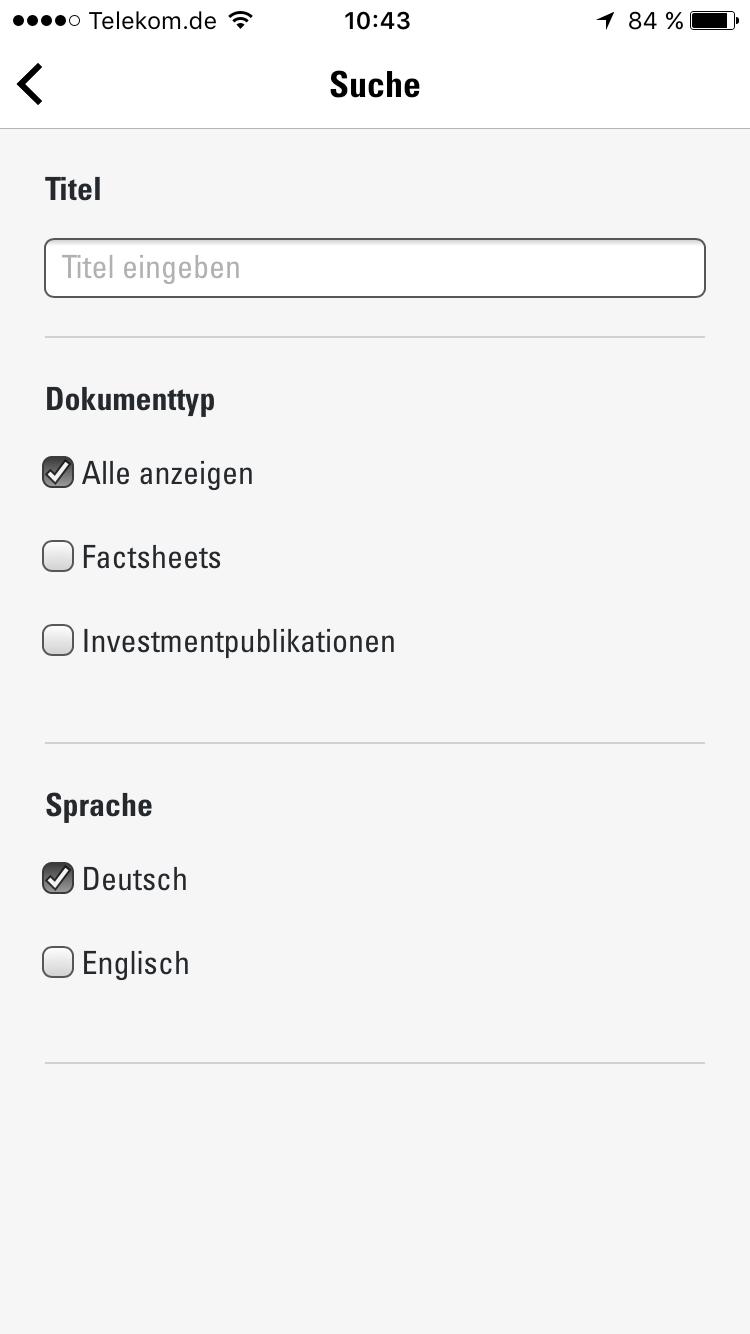 MeinPortal App-14