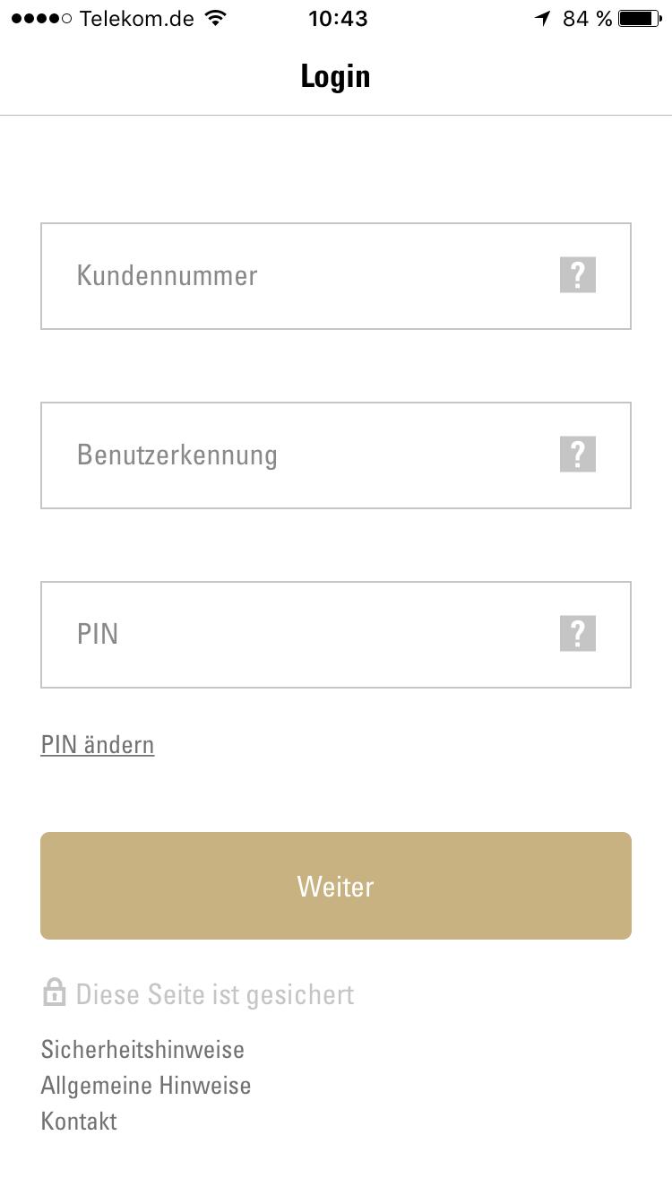 MeinPortal App-3 2