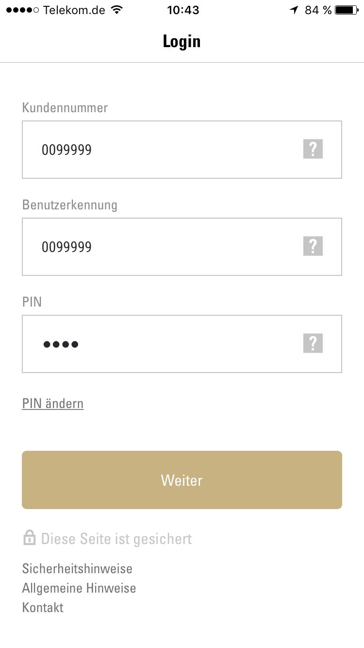 MeinPortal App-4