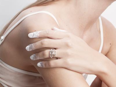 Célestine by Zoé - Jewelry Design