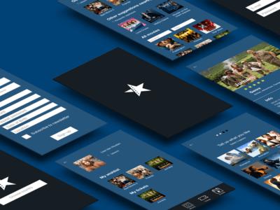 Kinepolis - Mobile App